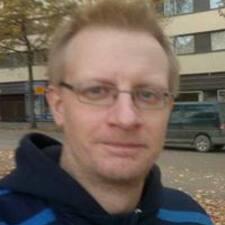 Profil korisnika Ville-Matti