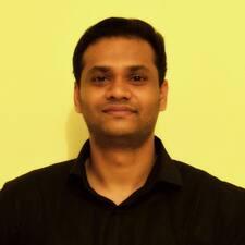 Sanjay Ramdas的用戶個人資料
