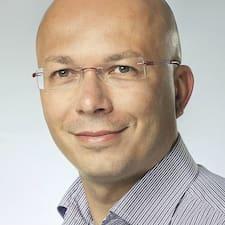 Bogdan - Uživatelský profil