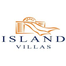 Island Villas is the host.