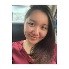 Hui Ling User Profile