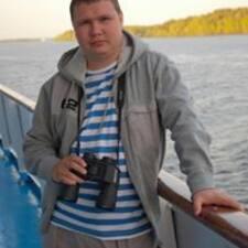 Nutzerprofil von Vyacheslav