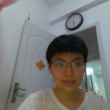 Jiaxin User Profile
