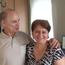 Ilona Et Nicolas — хозяин.
