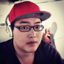 Yanchen User Profile