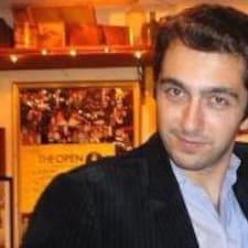 Fabien-Pierre User Profile