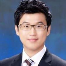 Profil korisnika Seongheon