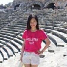 Profil Pengguna Sue Thùy Dương