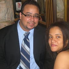 Jose And Ysaira