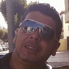 Profil utilisateur de José Maria