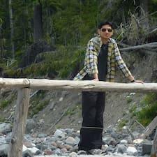 Sandesh - Profil Użytkownika
