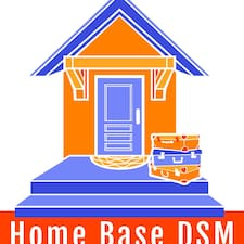Профиль пользователя Home Base DSM