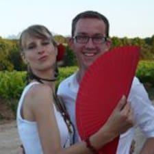 Andrew & Daniela User Profile