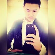 Profil utilisateur de Abdulvokhid