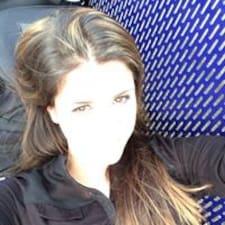 โพรไฟล์ผู้ใช้ Elena