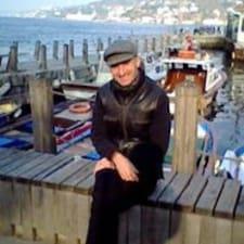 Ercan User Profile