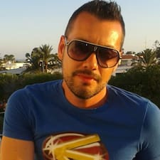 Profil utilisateur de Jose Antonio Varela