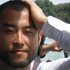 Profilo utente di Takuya