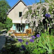 La Grange Au Bois User Profile