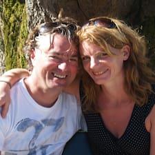 Helga En Geert User Profile