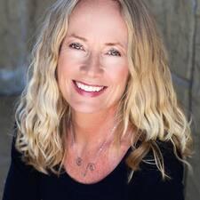 Profil Pengguna Vibeke