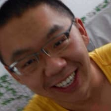 沉 User Profile