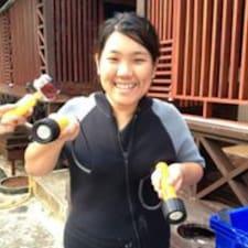Profil utilisateur de Shiew Hoon