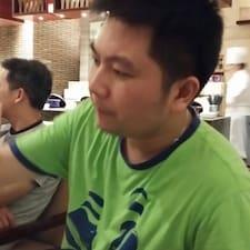 Yuewen Brukerprofil