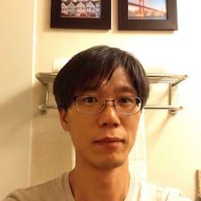 Profil korisnika SeungUck