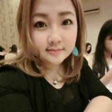 Användarprofil för Ai Wee