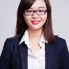 Profil utilisateur de Mai Anh