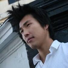 Akihiko User Profile