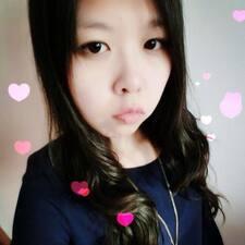 Perfil de usuario de Wuyue