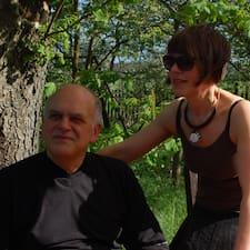 Hanna & Ryszard User Profile