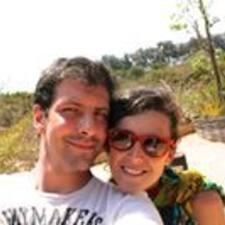 Profil Pengguna Francesca