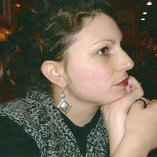 Valia User Profile