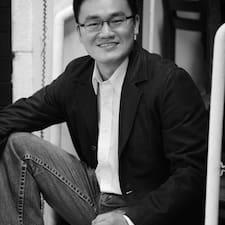 Meng-Tse User Profile