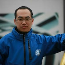 โพรไฟล์ผู้ใช้ Zhenhua
