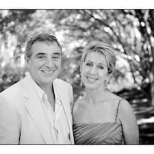 Peter And Rosanne es el anfitrión.