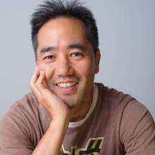Masahiro คือเจ้าของที่พัก