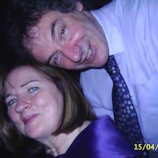 Paul And Martina User Profile