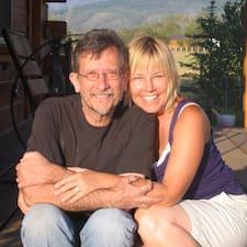 Melissa & Bob est l'hôte.