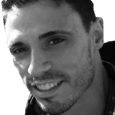 César felhasználói profilja