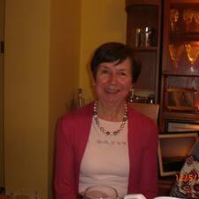 Eileen est l'hôte.