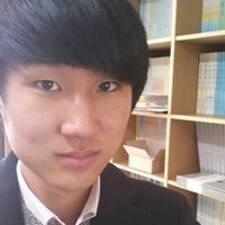 โพรไฟล์ผู้ใช้ Seung Min