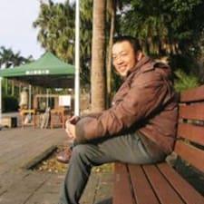 哲丞 User Profile