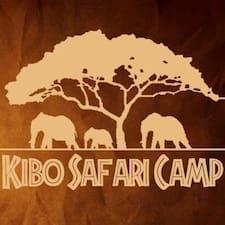 Profil utilisateur de Kibo Safari Camp
