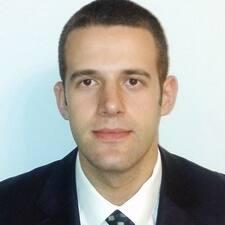 Profil utilisateur de Oleg
