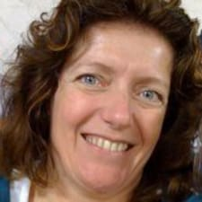 Marianne Brukerprofil