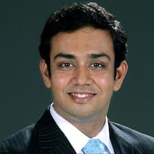 Profil utilisateur de Bishwa Ranjan